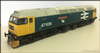Bachmann 31-660A TTC M Class 47 47636 'Sir John de Greame' - Expertly Reworked by ABC